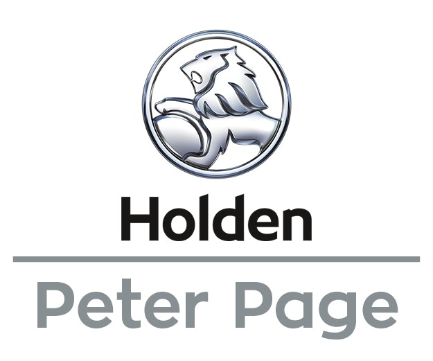 Peter Page Holden