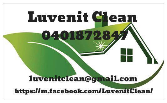Luvenit clean