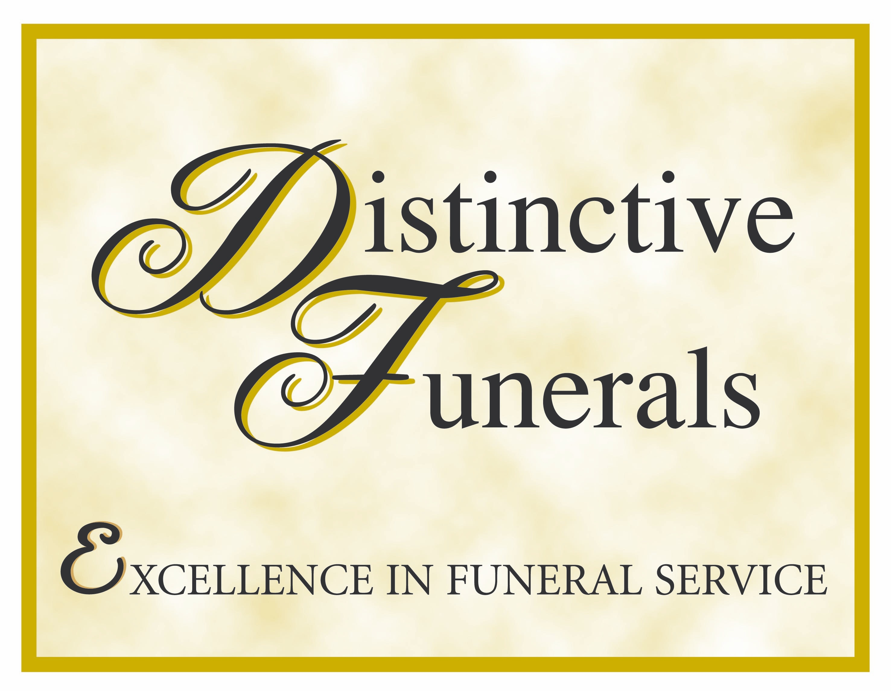 Distinctive Funerals