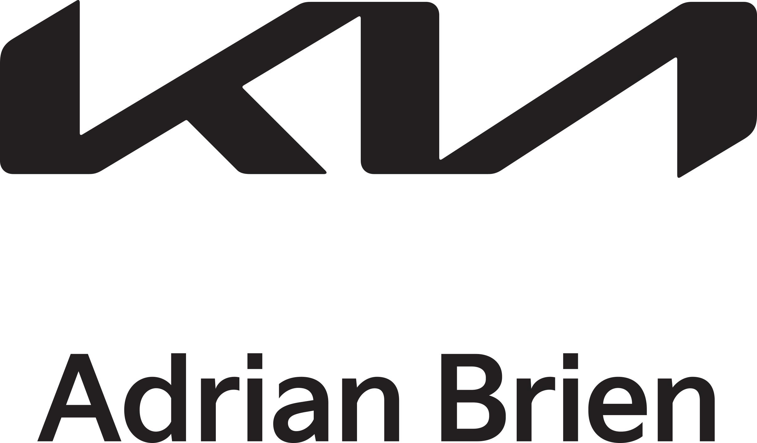 Adrian Brien Kia